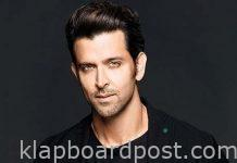 Hrithik in a desi Night Manager