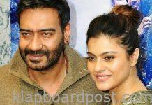 It went from hand-holding to lot more: Kajol
