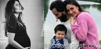 Saif-kareena announce the arrival of a second baby