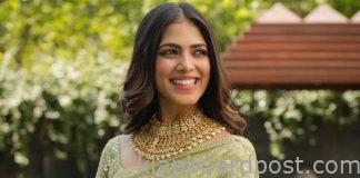 Happy Birthday Malavika Mohanan :Malavika works with big names