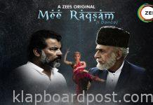 Preview - ZEE5 Global all to premiere MeeRaqsam starring Naseeruddin Shah