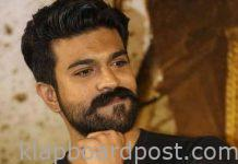 Ram Charan again with mythri movies after RRR
