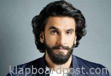 Ranveer Singh turn as a producer,start production house 'Maa Kasam Films'