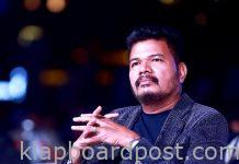 What's with the sudden dislike for Shankar's films?