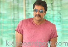 A wonderful title for Sunil's film