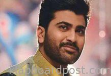 Tollywood Hero Sharwanand to get married soon with his girlfriend