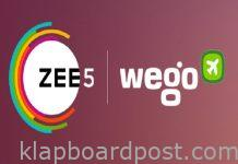 ZEE5 Global ties up with travel marketplace Wego