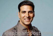 Akshay questioned over Fau-G formula