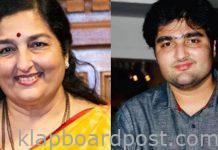 Singer Anuradha Paudwal loses her son