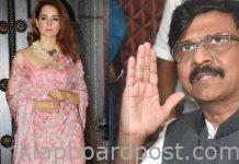 Sanjay Raut on Kangana's tweets against Mumbai Police