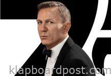Bond movie 'No Time To Die' in Nov