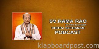 Chitra Kethanam - Podcast episode 1