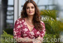 Actor Dia Mirza about female characters