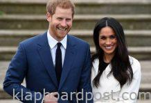 Prince Harry & Meghan Markle sign Netflix deal
