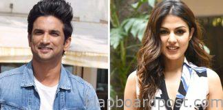 In her bail petition, Rhea says Sushant used her