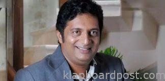 Opinion: Just asking, is Prakash Raj an attention seeker?