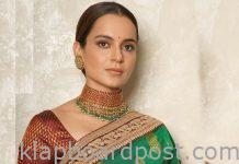 I still have 5 kilos to lose: Kangana Ranaut