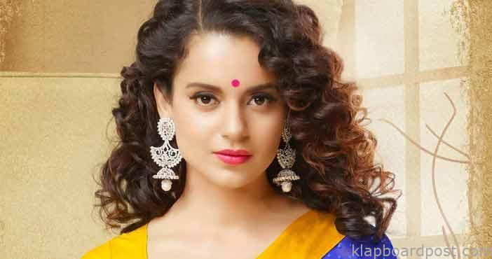 'Bollywood' is most ridiculous says Kangana