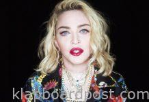 Story, screenplay, direction: Madonna