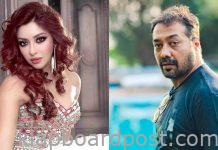Payal Ghosh alleges rape, FIR filed against Anurag Kashyap