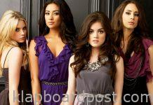 Pretty Little Liars reboot on HBO Max