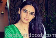 Filmmaker helps arrest of Ragini Dwivedi