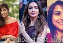 Rhea, Deepika, Jaya Saha didn't foresee this!