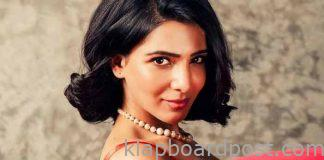Samantha Seen As Pakistan Terrorist Role In 'Family Man'