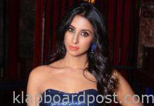 Sanjjanaa Galrani claims innocence