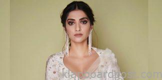 Sonam trolled for 'when I grow up' statement