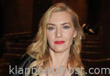 Kate Winslet #Me Too movement