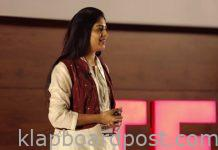 Actor, dancer Anita Peter to raise awareness on mental health