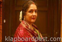 Neena Gupta's memoir, Sach Kahun Toh, in 2021