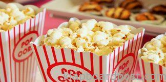 ShemarooMe's attempt to make movie watching experience more delicious