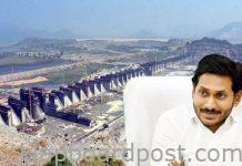 Rs 96650 crore for irrigation sector in Andhra Pradesh