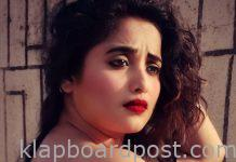 When Rani Chatterjee braved extreme weather to shoot for Mastram
