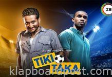 ZEE5 Global's next, a sports comedy titled Tiki-Taka