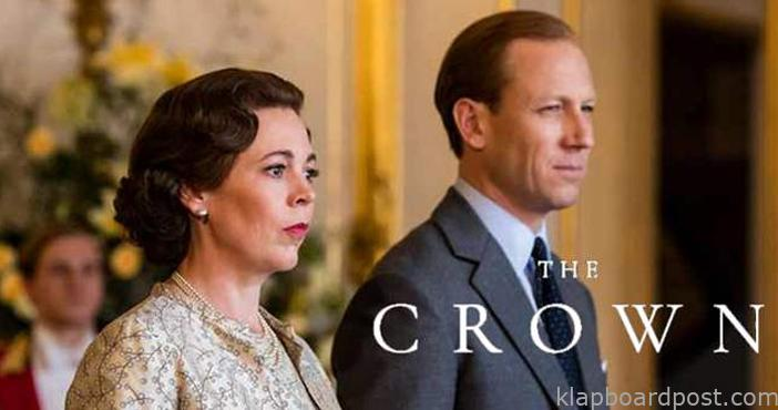 'The Crown' season 4 from tomorrow on Netflix
