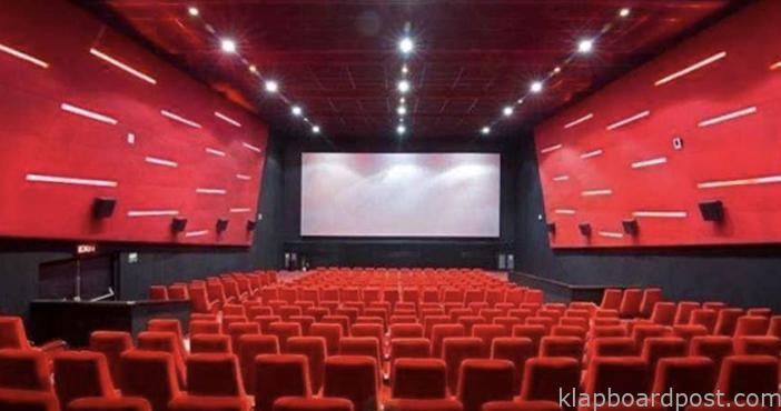 AP & TS- Theatres