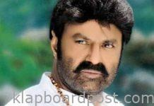 Balakrishna as a 'gona ganna reddy'