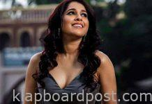 Anchor Rashmi Gautam Tests Positive for Covid-19