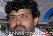 Kannada filmmaker Dinesh Gandhi passed away