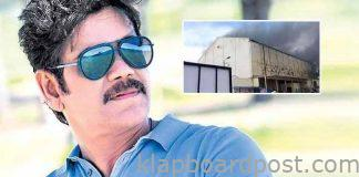 Everything is absolutely fine says nagarjuna