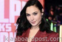 Why can't Israeli star Gal Gadot be Cleopatra?