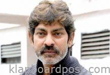 Jagapathi babu praises to 'colour photo' movie