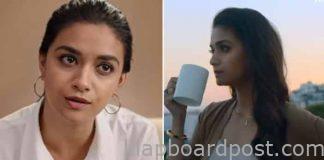 Keerthy Suresh 'Miss India' trailer