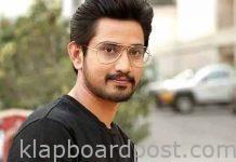 Police case filed on Raj Tarun new Movie