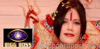 Radhe maa in Bigg Boss -14