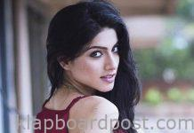 Sapna Pabbi is in London, in touch with NCB