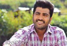 Sharwanand new movie 'Aadallu Meeku Joharlu'